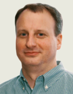 Ed Holson